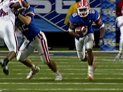 ► Inside Gator Football – NFL Draft Feature