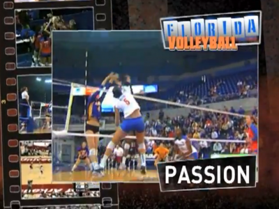 ► UF Volleyball Commercial (2010)